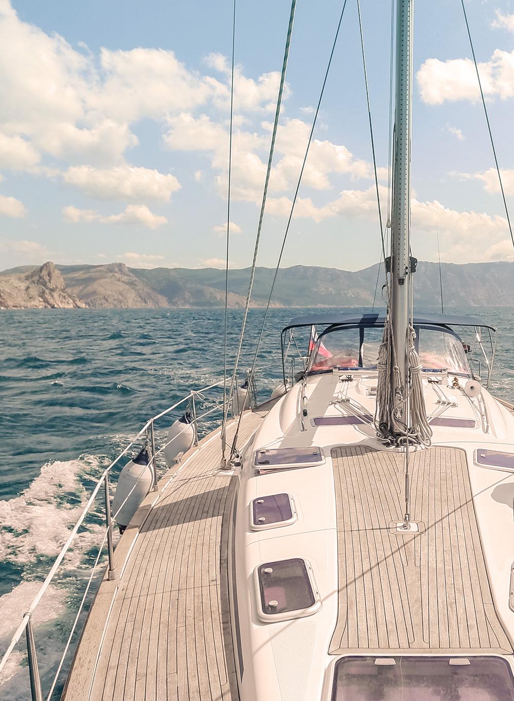 Abencys área de derecho marítimo